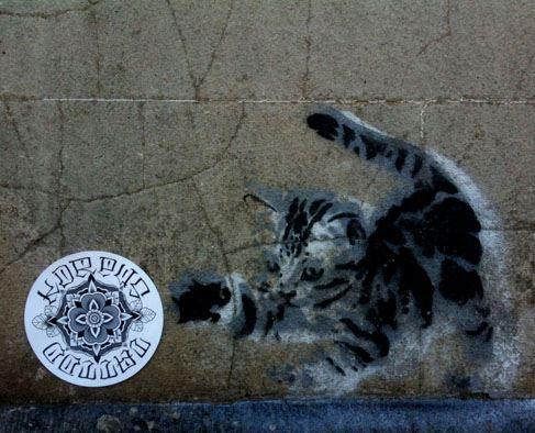 Korpus Sticker Fun :)