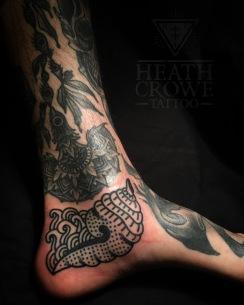 Heath Crowe